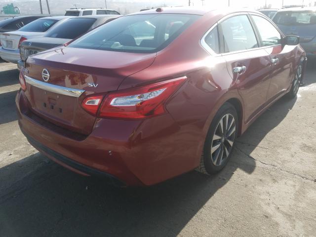 2017 Nissan  | Vin: 1N4AL3AP8HC112084