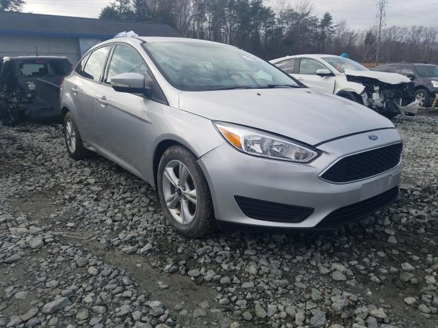 2015 FORD FOCUS SE - Other View Lot 27708800.