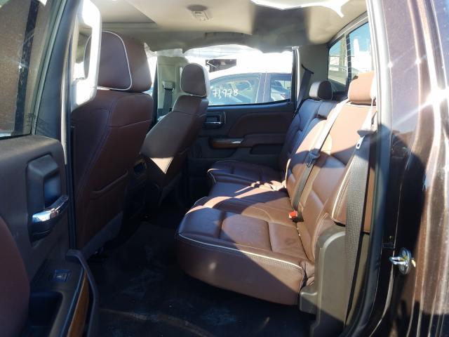 2019 Chevrolet    Vin: 1GC4KYEY3KF103373