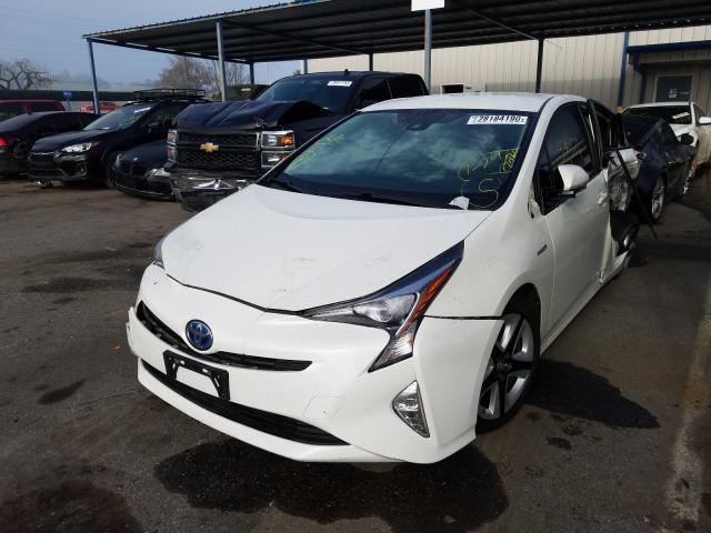 2016 Toyota  | Vin: JTDKARFU1G3002806
