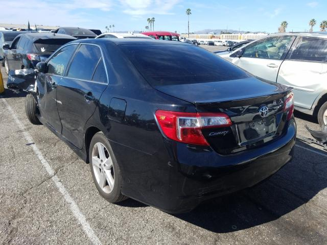 4T1BF1FK5DU261124 - 2013 Toyota Camry L 2.5L [Angle] View