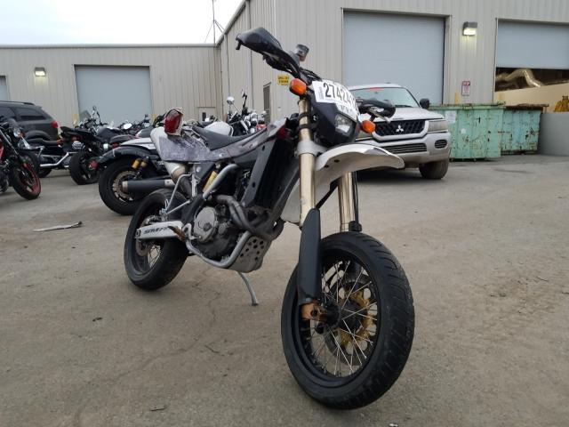 Husqvarna salvage cars for sale: 2007 Husqvarna SM