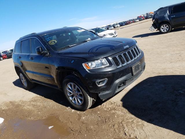 2014 Jeep  | Vin: 1C4RJFAG4EC143719
