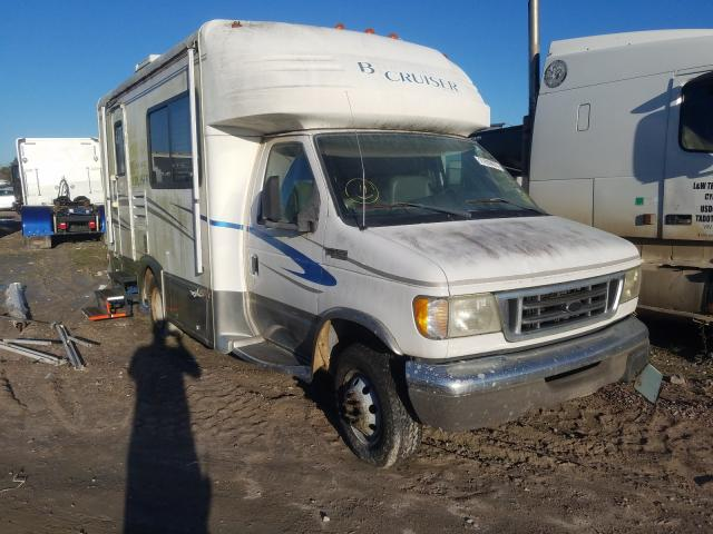 2003 Ford Econoline for sale in Houston, TX