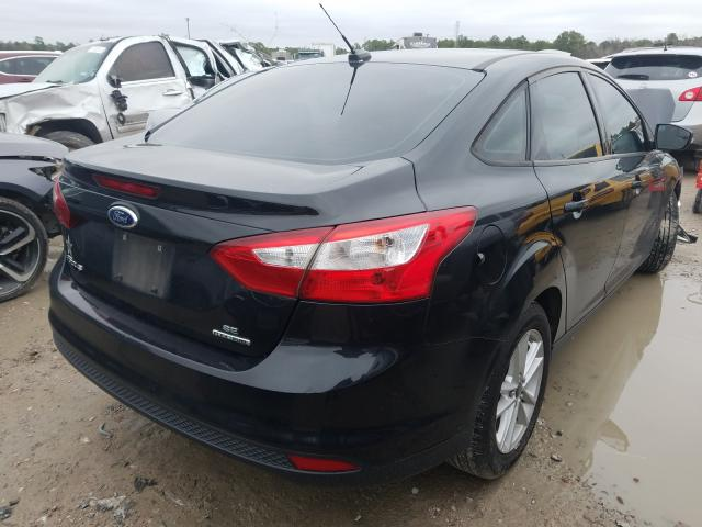 2013 Ford FOCUS | Vin: 1FADP3F28DL163285