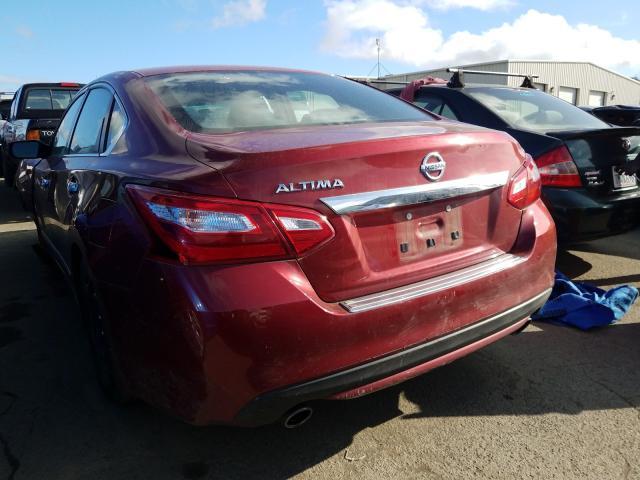 2016 Nissan  | Vin: 1N4AL3AP8GC190301