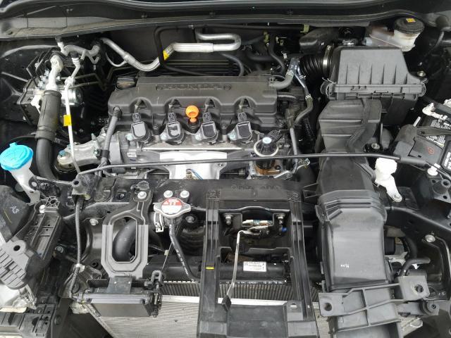 2019 Honda    Vin: 3CZRU6H51KM724868