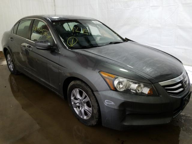 2012 Honda Accord Se 2.4L