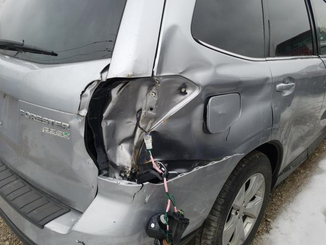 2016 Subaru  | Vin: JF2SJAHC7GH461607