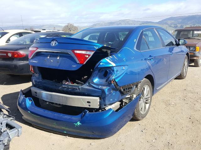 2017 Toyota    Vin: 4T1BF1FK4HU726787