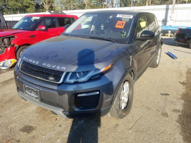 2017 Land Rover  | Vin: SALVP2BGXHH213731