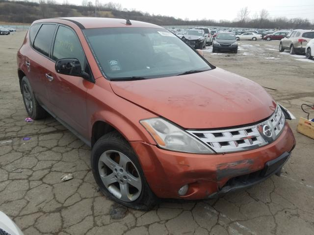 2004 Nissan Murano SL for sale in Cudahy, WI