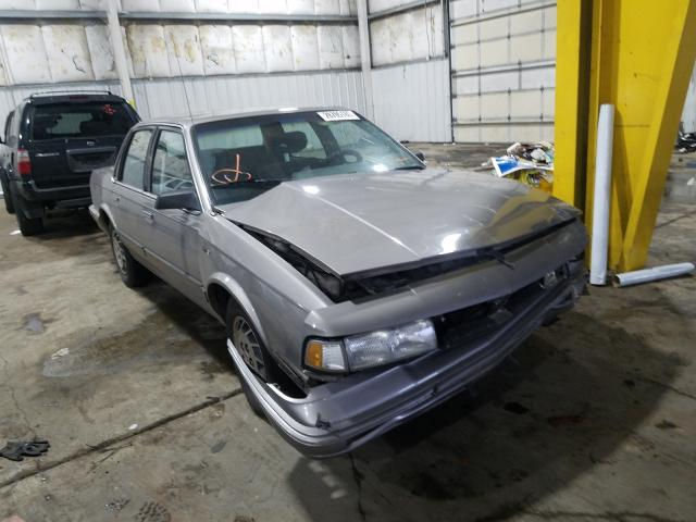 auto auction ended on vin 1g3aj55m0t6325825 1996 oldsmobile ciera sl in or portland south autobidmaster