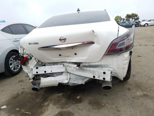 2013 Nissan  | Vin: 1N4AA5AP5DC839226