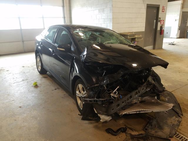 Salvage 2014 FORD FOCUS - Small image. Lot 28736870