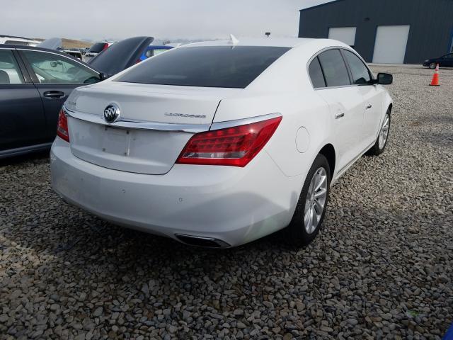2014 Buick  | Vin: 1G4GB5G38EF136575