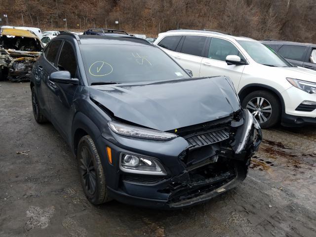 2018 Hyundai Kona Sel 2.0L