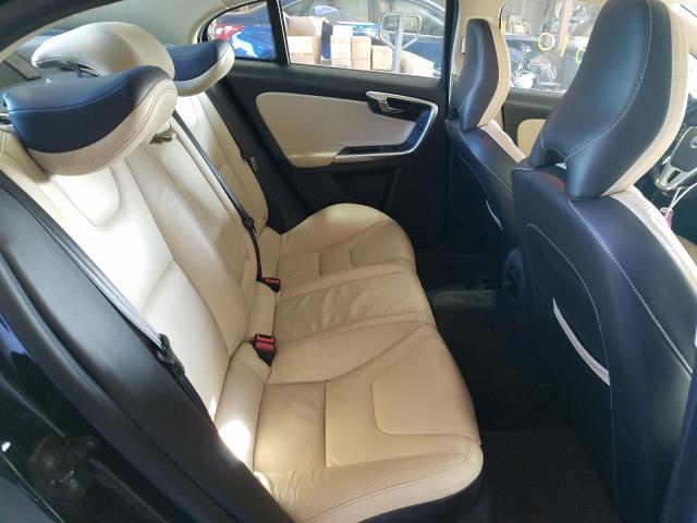 2013 Volvo  | Vin: YV1612FSXD2186095