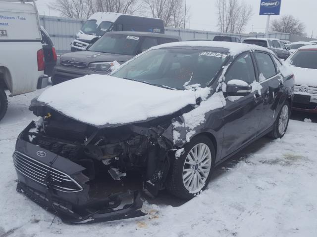 2015 Ford  | Vin: 1FADP3J25FL323844