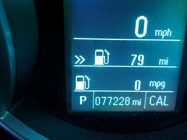 Купить Chevrolet Cruze 2015 г. из США с доставкой и растаможкой под ключ.
