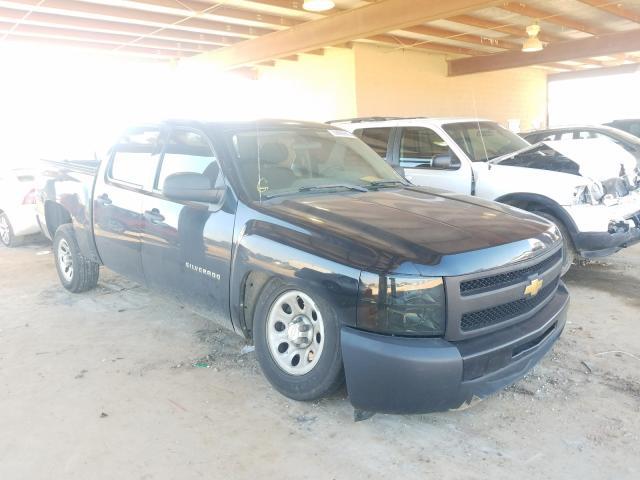 2012 Chevrolet Silverado 4.8L