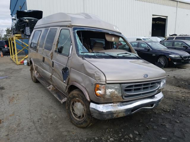 2002 Ford Econoline en venta en Windsor, NJ