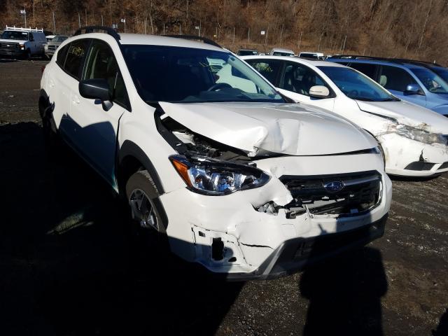 2018 Subaru  | Vin: JF2GTAAC0JH253456