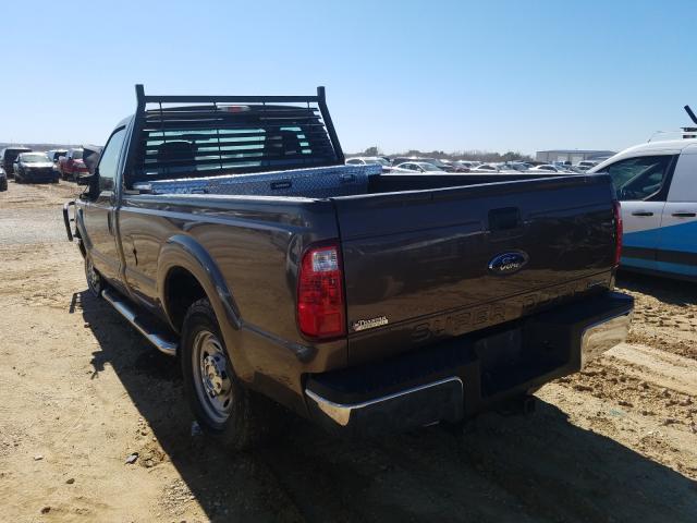 2016 Ford F250 | Vin: 1FTBF2A68GEB68049