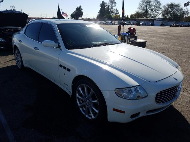 2005 Maserati Quattropor for sale in Van Nuys, CA