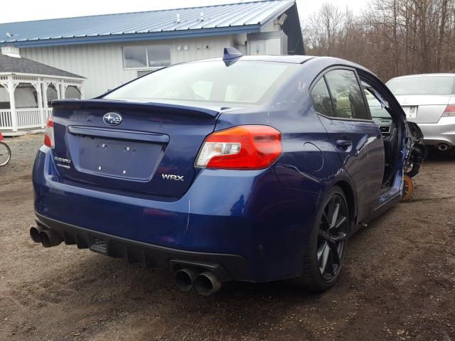 2018 Subaru  | Vin: JF1VA1F64J9827569