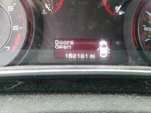 2013 Dodge  | Vin: 1C3CDFBH5DD176178