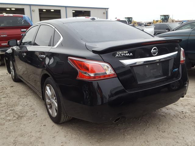 2013 Nissan  | Vin: 1N4AL3AP4DN449785