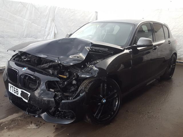 BMW M140I SHAD - 2018 rok