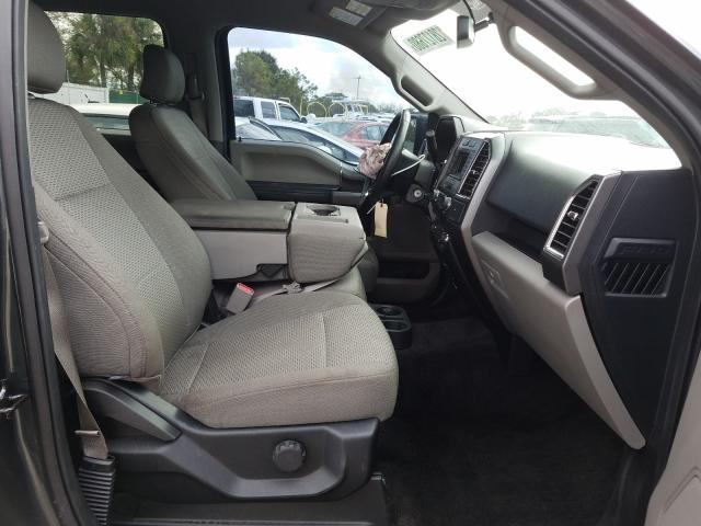 2015 Ford F150 | Vin: 1FTEW1CP4FFB08775