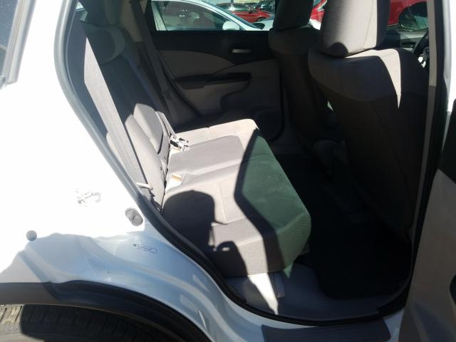 2013 Honda Cr-V Lx 2.4L detail view