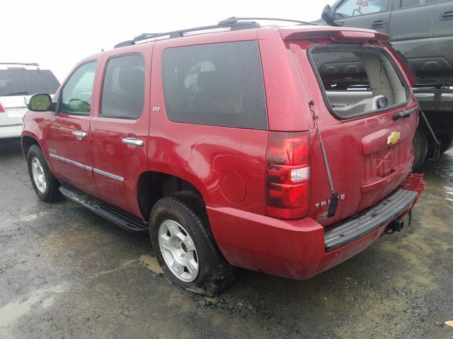 2013 Chevrolet TAHOE | Vin: 1GNSKCE06DR278908
