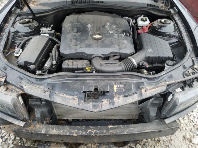 2015 Chevrolet    Vin: 2G1FD1E34F9310666
