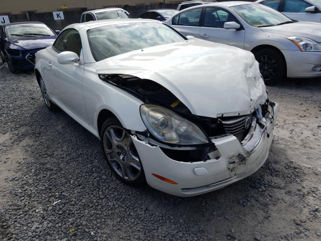 2006 Lexus SC 430 for sale in Opa Locka, FL