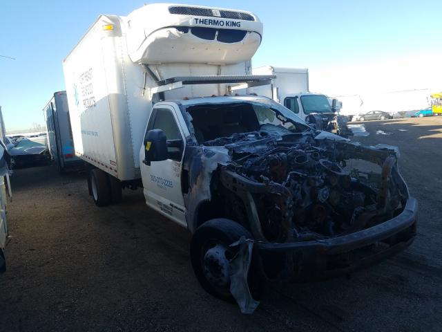 2017 Ford F450 Super for sale in Brighton, CO