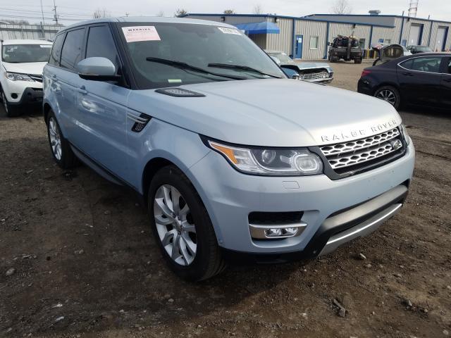 2014 Land Rover Range Rover for sale in Finksburg, MD