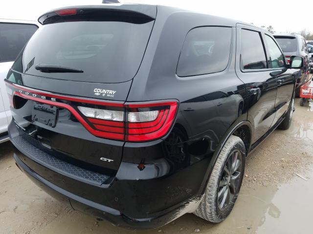 2017 Dodge  | Vin: 1C4RDJDG7HC870735