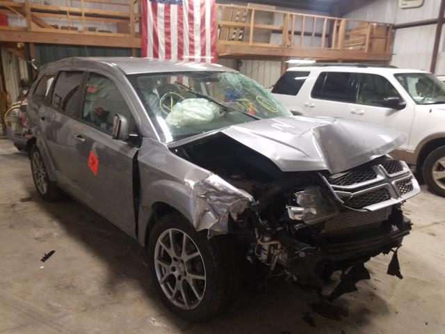 2015 Dodge Journey R for sale in Sikeston, MO