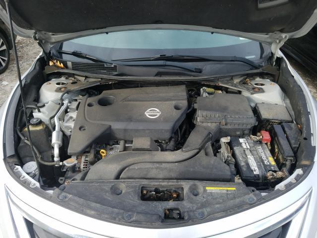 2013 Nissan ALTIMA | Vin: 1N4AL3AP5DC118757