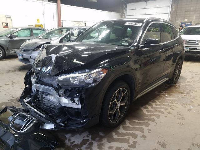 2019 BMW  X1 XDRIVE2