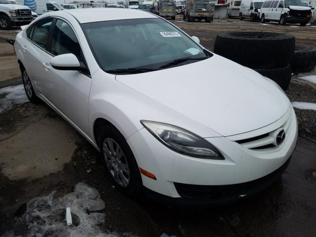 2011 Mazda 6 I for sale in Woodhaven, MI