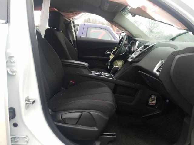 2015 Chevrolet  | Vin: 1GNALAEKXFZ132500