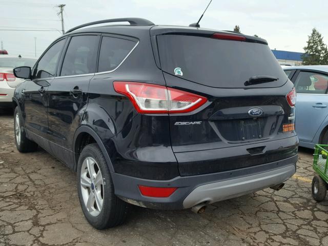 2016 Ford ESCAPE | Vin: 1FMCU0GXXGUA19738