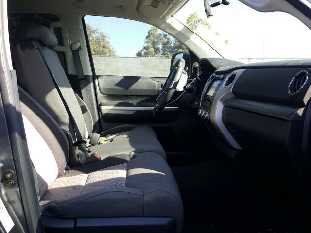 2014 Toyota TUNDRA | Vin: 5TFEM5F19EX081392