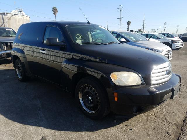 2007 Chevrolet Hhr Panel 2 2l 4 In Ca Long Beach
