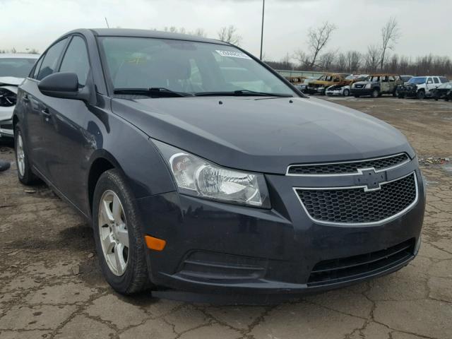 2014 Chevrolet  | Vin: 1G1PC5SBXE7231982